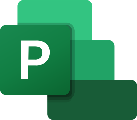 microsoft_project_solution icon Shift Consulting